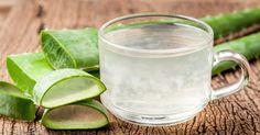 L'aloe vera, on le connaît en gel que l'on applique sur la peau pour l'hydrater, l'apaiser et la réparer en profondeur.