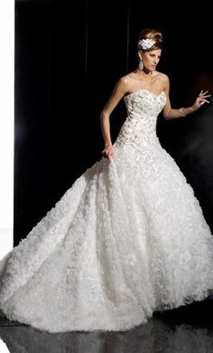 Christina Wu Bridal Collections 2013 Reflect Season s Hottest Trends Wedding  Dress 8cee6cfd8771