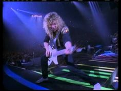 """DEF LEPPARD - """"Armageddon It"""" (Official Music Video) - YouTube"""