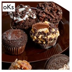 Decadent Chocolate Cake, German Chocolate, Chocolate Gifts, Chocolate Flavors, Send Chocolates, Cupcake Collection, Gourmet Gifts, Peanut Butter Cups, Something Sweet