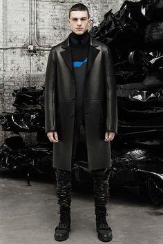 Alexander Wang   Fall 2014 Menswear Collection   Style.com