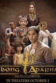 Ibong Adarna Movie 2014 Download. A young man sets out on a dangerous quest for a magical bird with the power to heal any ailment.
