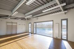Gallery of Gym Enoseis / ENO Architectes - 26