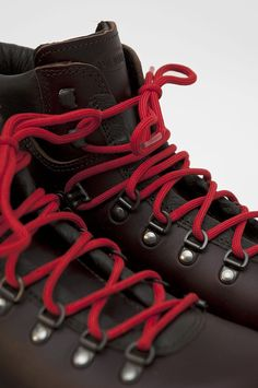 POLO RALPH Hiking Boot . . . boots for just kicking around the city! . . . HAVING FUN IN MY BOOTS!