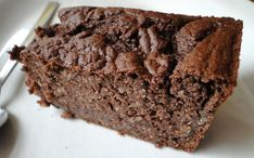 Gateau léger chocolat - quinoa