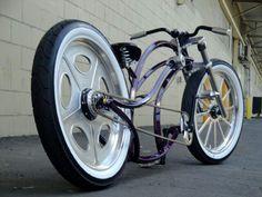 Firebikes - Euroframe