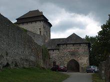 Kunětická Hora Palaces, Castles, Europe, Mansions, House Styles, Building, Bohemia, Historia, Mansion Houses