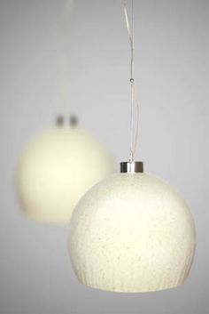 Felt Lamps