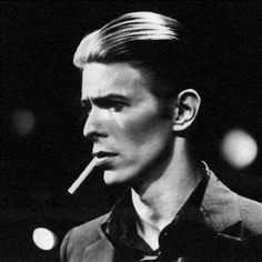 Listen to music from David Bowie like Aladdin Sane - ChangesNowBowie Version, Heroes - 2017 Remaster & more. Find the latest tracks, albums, and images from David Bowie. David Bowie Smoking, David Bowie Fashion, David Bowie Labyrinth, The Thin White Duke, Black White, Jonathan Saunders, Major Tom, Culture Shock, Ziggy Stardust
