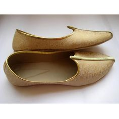 12 inch cream colored ecru satin shoes for Madame Alexander by Premier