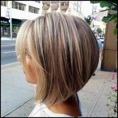 10 stilvolle kurze Haare schneidet für dickes Haar: Frauen kurze Frisur #dickes #frauen #haare #kurze #schneidet #stilvolle