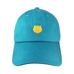 3cd396ddd92 Gilded Tiger Dad Hat – Whosits  amp  Whatsits Disney Bound Outfits