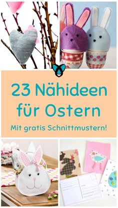 Sew for Easter / 23 freebies & free sewing patterns - Every year again! Easter is one of the occasions for which you always like to get creative. Primitive Christmas, Christmas Toys, Christmas Snowman, Snowman Faces, Cute Snowman, Sewing Patterns Free, Free Sewing, Diy Halloween, Disney Cute