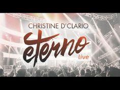 Eterno (Live) - Christine D'Clario (CD COMPLETO) Nueva Musica Cristiana ...