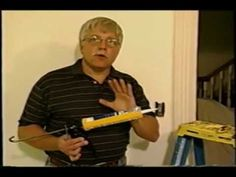 How To Caulk Baseboards - Ask the Builder