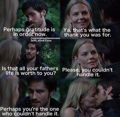 Captain Swan LOVELOVELOVELOVELOVELOVELOVELOVELOVELOVELOVELOVE I completely FREAKED OUT at this part!!!!