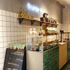 Entree Open Keuken En Bakkerij Restaurant Vroeg In Bunnik