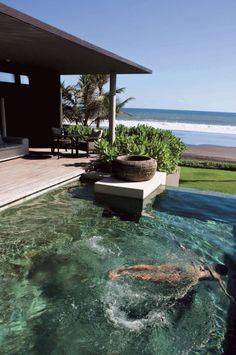 Alila Villas - Bali