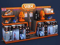 Бренд-зоны, производство и оформление бренд зоны, Shop-in-Shop магазин в магазине