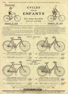 Bicicletas Raleigh, Bicycle Garage, Bike Illustration, Touring Bike, Old Bikes, Garage Design, Cycling Art, Cool Bicycles, Junior