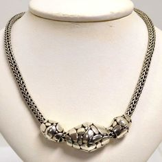 Sterling Kali Necklace by John Hardy