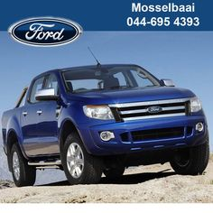 The Ford Ranger's speed is controlled by Hill Descent Control. Brake pressure is applied to each wheel independently for maximum traction and when wheel spin is detected, the traction control system sends torque only to wheels with grip. #fordcars #4x4 #auto