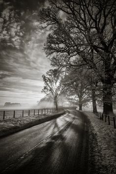 The Road by Mark Littlejohn on 500px