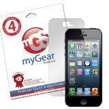 myGear Products SunBlock Screen Protector Film for iPhone 5 / iPhone - Pack) Anti-Glare/Anti-Fingerprint Gold Box, Lifeguard, Iphone 5c, Rash Guard, Phone Accessories, Screen Protector, Shops, Packing, Film