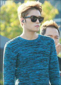 Kim Jaejoong - rehearsal for Gangnam Festival Pops Concert, Hallyu Star, Asian Love, Kim Jae Joong, Korean Bands, Handsome Actors, Jaejoong, Jyj, Beautiful Voice
