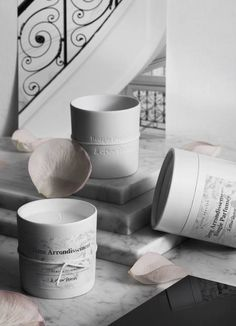 & Other Stories Scented Candle Collection - emmas designblogg