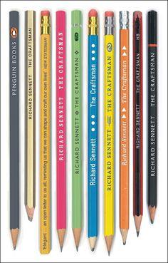 Richard Sennett | The Craftsman | Penguin Books
