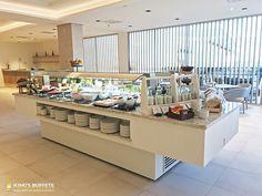 Self Service, Buffets, Kitchen, Table, Furniture, Home Decor, Kitchen Industrial, Bar Ideas, Granite