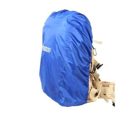 Bluefield Backpack Rain Cover Outdoor Water Resist Pack Covers for Hiking Camping Traveling ** You can get more details by clicking on the image.
