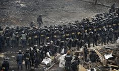 Ukraine protests: end nears for Viktor Yanukovych despite concessions