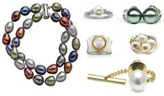 June Birthstone Gifts - the Pearl