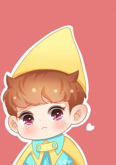 32 Best Chanyeol Chibi Images In 2019 Chibi Chanyeol Birthday