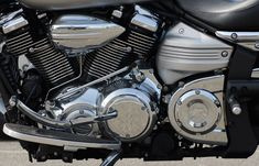 Chrome Plating Chrome Plating gives highly reflective and durable silver chrome finish. Chrome Plating, Chrome Finish, Detail, Motors