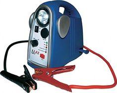 APA 16523 Lithium Power Pack 12V mit Starthilfe, Maximum 900A - http://autowerkzeugekaufen.de/apa/apa-16523-lithium-power-pack-12v-mit-starthilfe