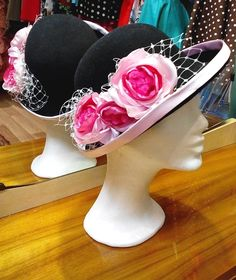 Spring Hats, Derby, Dream Wedding, Gallery, Pink, Fashion, Moda, Fashion Styles, Fasion