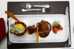 Cocina regional | La Pampa - Sheraton Córdoba Hotel | Córdoba, Argentina