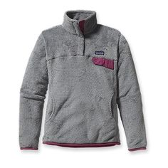 Patagonia Women's Re-Tool Snap-T®  So functional and still fashionable.