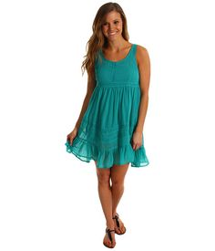 Billabong Ever So Sweet Dress (Juniors)