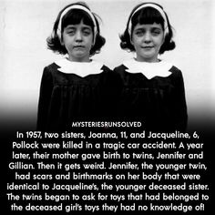 Scary Horror Stories, Short Creepy Stories, Paranormal Stories, Really Scary Stories, Real Ghost Stories, Weird History Facts, Creepy Facts, Creepy Stuff, Scary Things