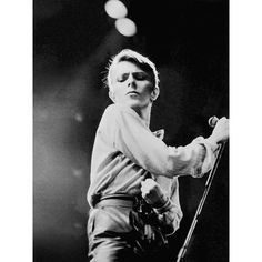 Bluebeard ❤ liked on Polyvore featuring bowie