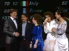 Eurovision 1988 Voting - Part 5/5 - YouTube