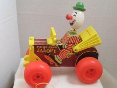 Children in Toys - Etsy Vintage