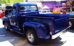 1955 Ford F100 | Flickr - Photo Sharing!