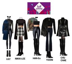 """""""NCTGemz (2016 SBS GAYO DAEJUN AWARDS)"""" by nctgemz-official ❤ liked on Polyvore featuring Jean-Paul Gaultier, Sacai, Fallon, Commando, Balenciaga, Yves Saint Laurent, Delman, Warner's, Witchery and Puma"""