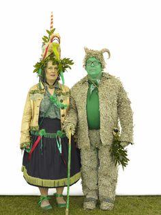 british folklore portraits project.