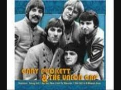 """Gary Puckett and The Union Gap """"Over You  """" - American pop rock group operating in the late 1960s - Singer Gary Puckett (born October 17, 1942, Hibbing, Minnesota) grew up in Yakima, Washington - close to the city of Union Gap - and Twin Falls, Idaho - In 1966, the band toured the Pacific Northwest -"""
